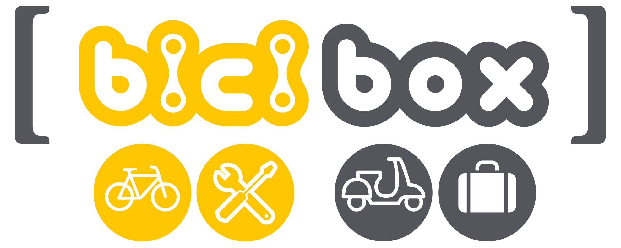 bicibox noleggio bici e deposito bagagli reggio emilia
