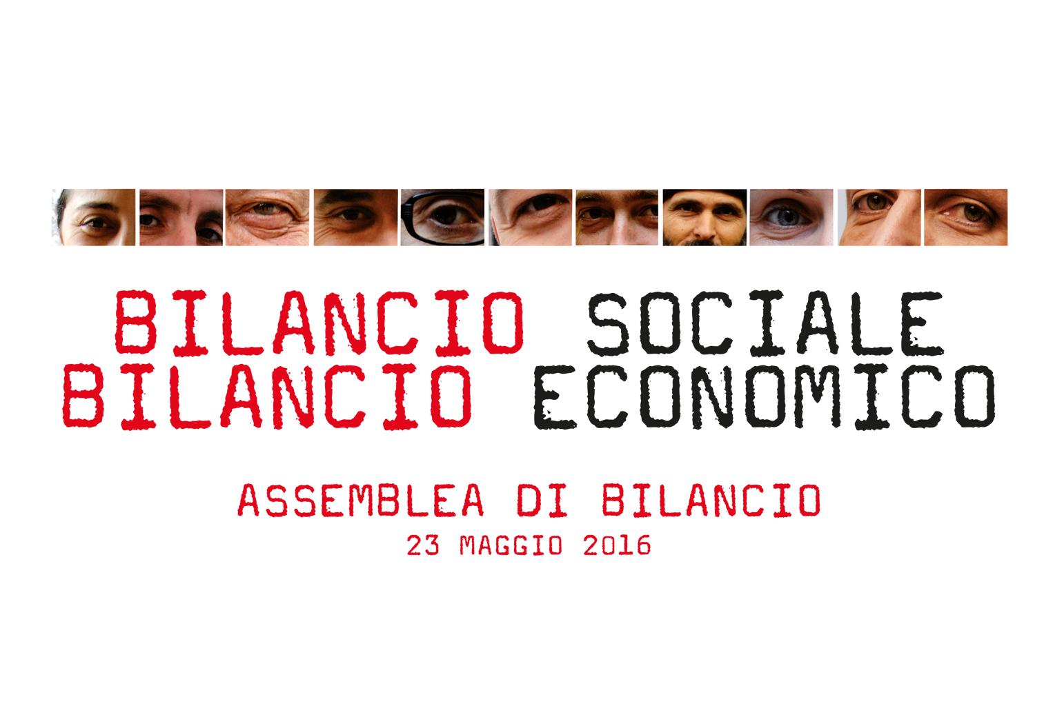 Assemblea di Bilancio 2015